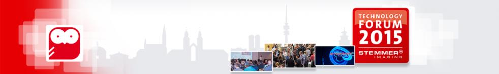 Machine Vision Technology Forum - Germany