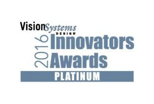 Perception Park, Platinum Award, Vision Systems Design