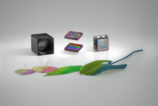 Perception Park & XIMEA cooperate to combine hyperspectral imaging software and camera