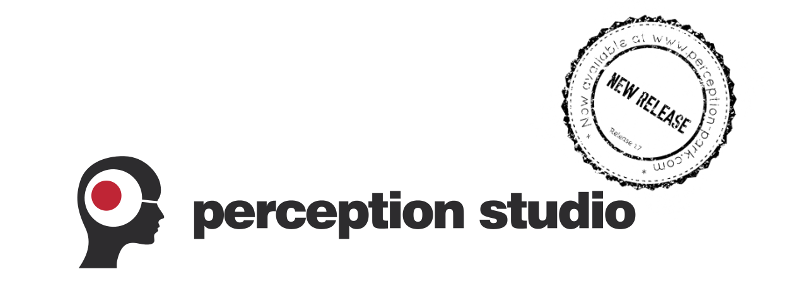 Perception Studio - Intuitive hyperspectral modelling